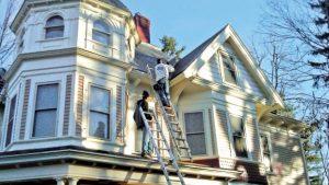 Siding Repair Seattle